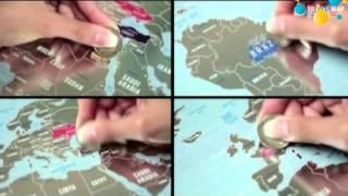 Скретч-карти