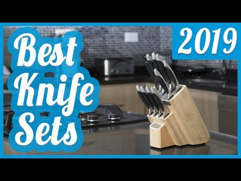 Best Knife Set To Buy In 2018