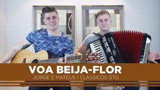 FLOR MATHEUS E VOA BEIJA BAIXAR JORGE MUSICA