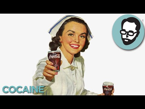 That Time When Cocaine Was In EVERYTHING | Random Thursday