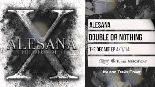 Alesana - Double or Nothing Duo Cover