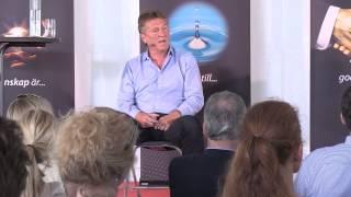 Framgångsrikt ledarskap, bota orsaken istället för att behandla symptomen