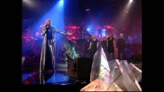 Tusen och en natt - Sweden 1999 - Eurovision songs with live orchestra