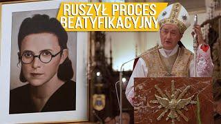 Ruszył proces beatyfikacyjny Stefanii Łąckiej!