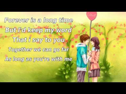 The Overtunes - I Still Love You Lyrics (Ost. Cek Toko Sebelah) - Leonard Steven
