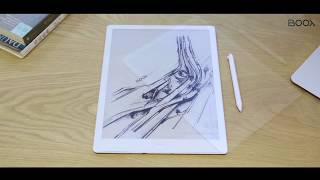 Meet Max3, the latest e ink tablet from BOOX