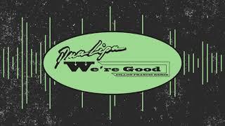 Dua Lipa - We're Good (Dillon Francis Remix) [Official Audio]