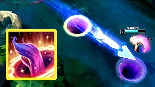 49 ZOE ULT INTERACTIONS! (Ryze R, Blitz Q, Camille R, Bard R and more!)