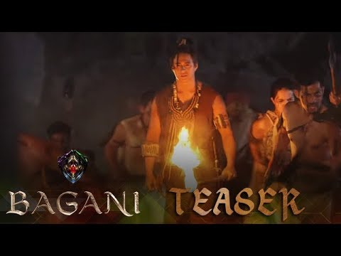 Bagani: Coming Up Next on ABS-CBN!
