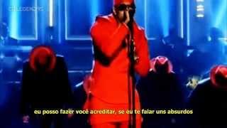 Chris Brown - X (Legendado/Tradução)