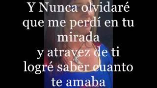 HERIDA MIRYAM HERNANDEZ CON LETRA