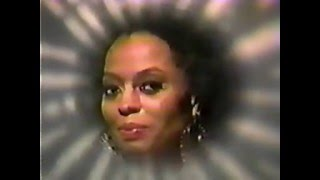Diana Ross - 'It's Never Too Late' & 'Endless Love' 1982