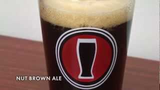 Nut Brown Ale Homebrew Recipe Kit