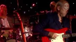 Mark Knopfler - Why Worry acoustic