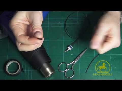 Il metodo migliore per isolare i cavi elettrici