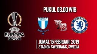 Jadwal Pertandingan Liga Eropa, Malmo FF Vs Chelsea FC, Jumat Pukul 03.00 WIB