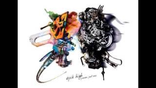 Epik High - Eight by Eight