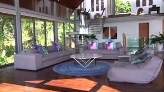 Samsara Villa 1 | Breathtaking Andaman Sea Views from this Very Private Kamala Pool Villa for Sale