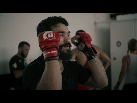 Bellator 178: Sitdown | Patricio Pitbull