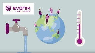 Hydrogen Peroxide And Peracetic Acid – Two Chemicals Transforming Wastewater Treatment | Evonik