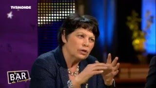 BAR DE L'EUROPE: Michèle Rivasi