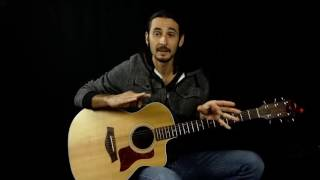How To Play Tennessee Stud by Doc Watson - Bluegrass - Guitar Lesson