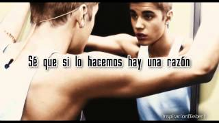 One Life - Justin Bieber - Traducida al español