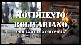 Movimiento Bolivariano - Núcleo Lucero Palmera
