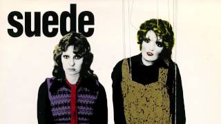 Suede - He's Dead (Audio Only)