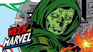 What You Need To Know About Doctor Doom's Debut! | This Week in Marvel