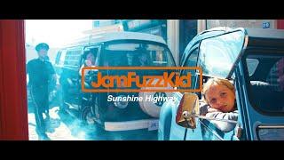 Jam Fuzz Kid – Sunshine Highway (Official Video)