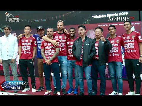 Bali United Catatkan Saham di Bursa Efek Indonesia