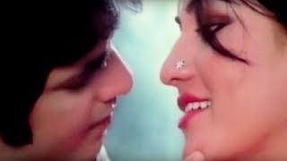 Meri Sanson Ko Jo Meheka Rahi Hai | Reena Roy, Jeetendra | Lata Mangeshkar | Badaltey Rishtey Song