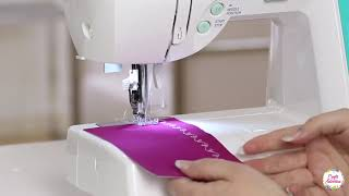 Best Sewing Machines For Beginners 2020