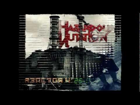 Hazardous Mutation - Metodos De Destruccion Masiva / Cementerio Nuclear (Reactor 4:26-04-86)