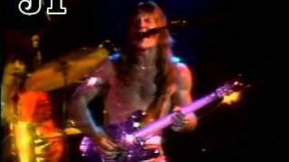 Grand Funk Railroad -- Heartbreaker -- 1974