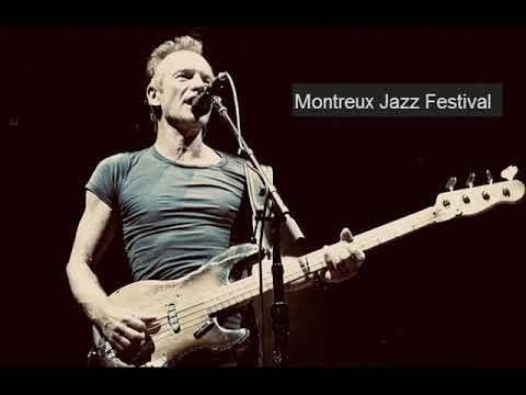 STING - So Lonely (Montreux Jazz Festival 28-06-2019) (AUDIO)