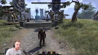 XP Guide - How to power level in ESO