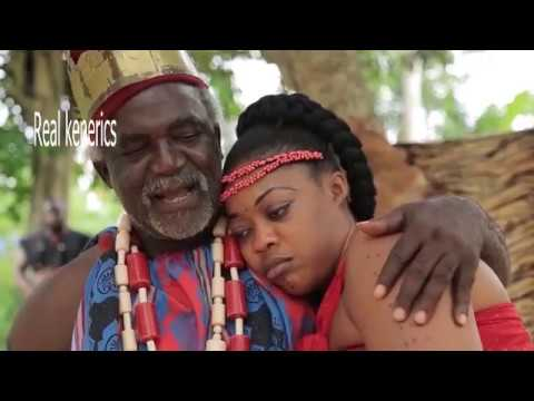MY FATHER CAN'T CHANGE MY MIND 2 - 2018 Latest Nigerian Movies African Nollywood Movies