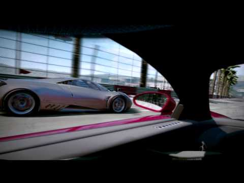 Trailer de Need for Speed Shift 2: Unleashed Limited Edition