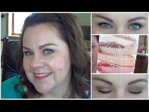 It Cosmetics x ULTA Love Beauty Fully Buffing Mineral Powder Brush #206 by IT Cosmetics #10
