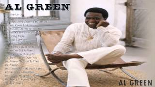 Al Green Collections