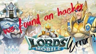 hackerbot lords mobile - 免费在线视频最佳电影电视节目 - Viveos Net