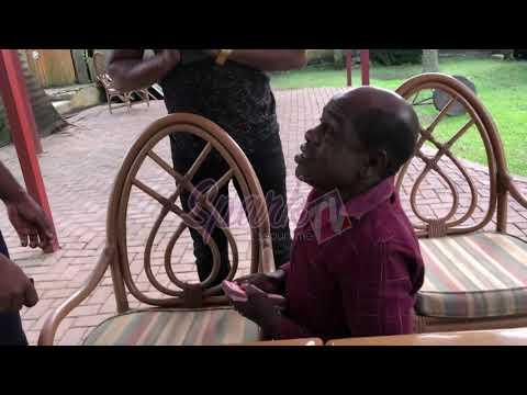 Prophet Mbonye pays comedian Kapere's school fees