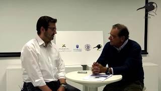 """Mariano Llorente; """"Marketing y Valores"""""""