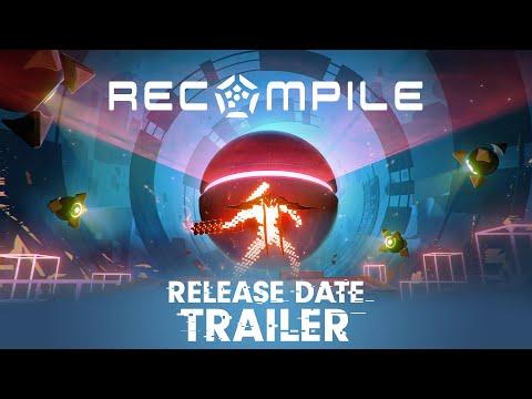 Release date trailer de Recompile