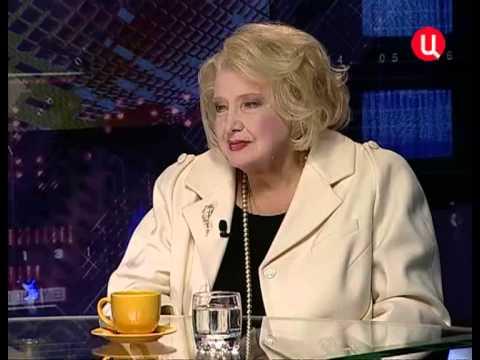 Татьяна Доронина. Временно доступен онлайн видео