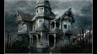 Вышивка крестом:Ведьмин домик.Проблемы.