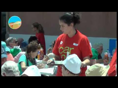 Ep. 283 - Arraial Popular de Idosos junta mais de 500 participantes