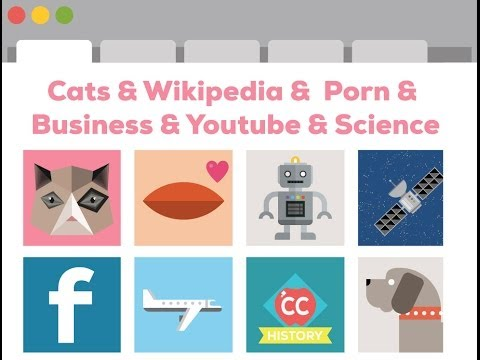 Kdo vynalezl internet?